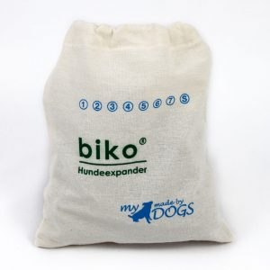 biko Hundeexpander (o. Fuß Manschette)